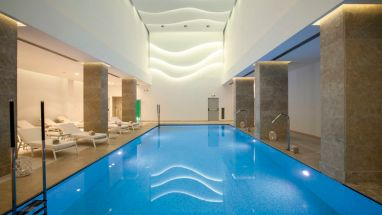 Photo from TUI website spa